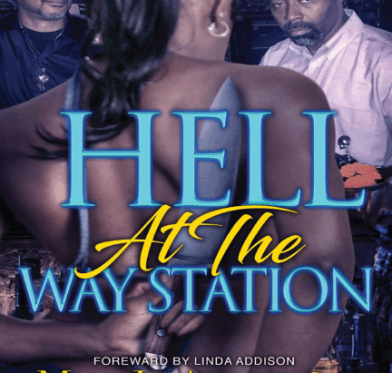 Hell At The Way Station - A Review