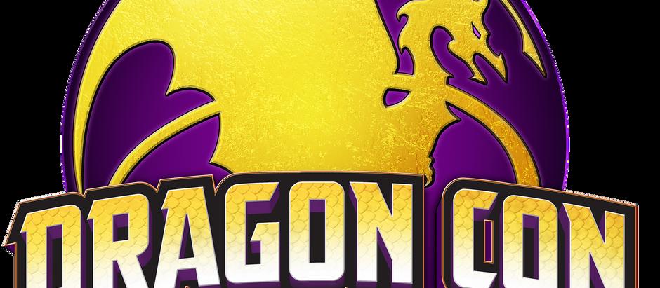 My DragonCon 2019 Schedule