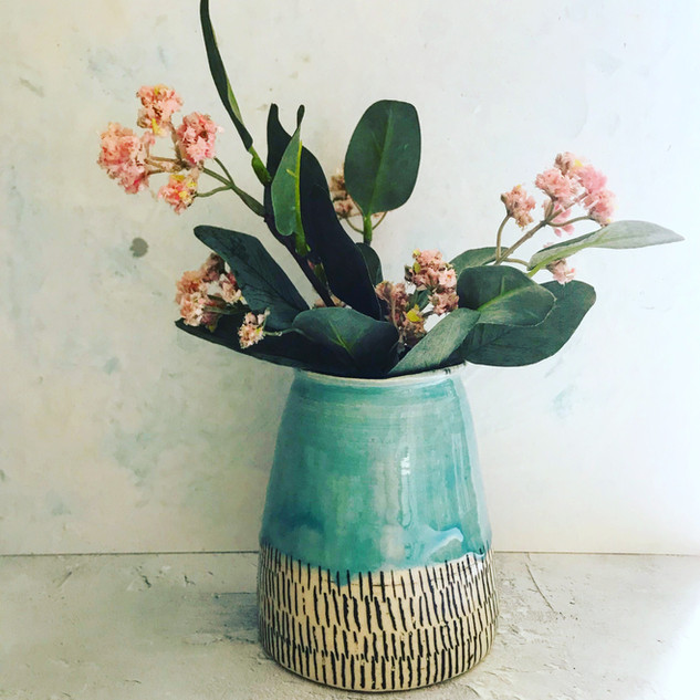 Large Vase made to order POA