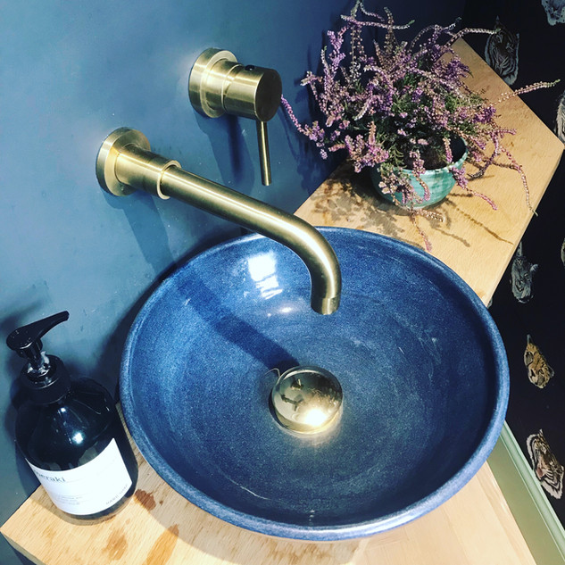 Sinks made to order- POA