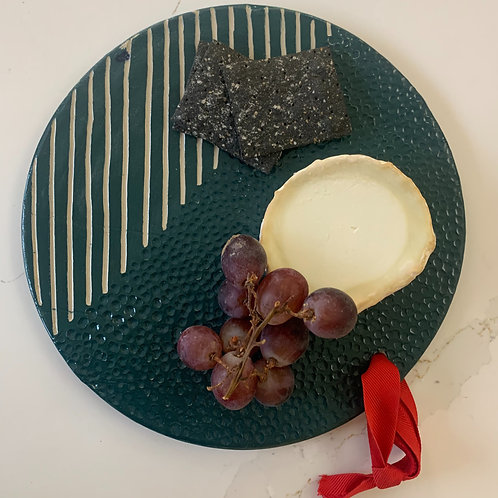 SECONDS- Cheese Plate