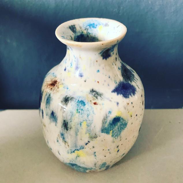 Tiny Bud Vase £12
