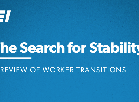 The Search for Stability: A Review of Worker Transitions