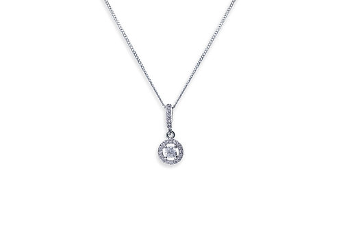 Balmoral Pendant By Ivory & Co