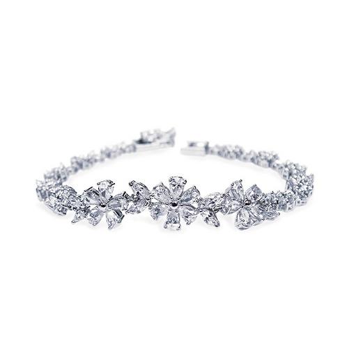 Cherish Bracelet By Ivory & Co