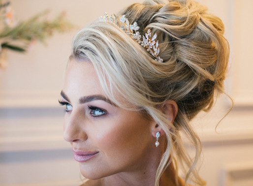 Choosing Your Perfect Headpiece!