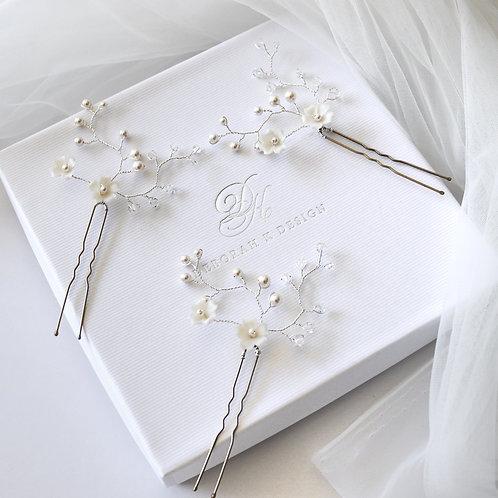 Wedding Hairpins
