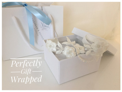 Perfectly gift wrapped