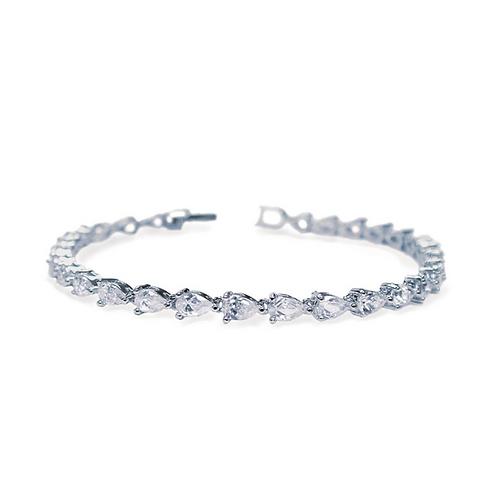 Manhattan Bracelet By Ivory & Co