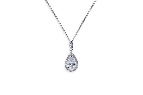 Belmont Pendant By Ivory & Co