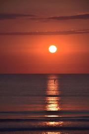 Paddleboarding at Dawn 10292.jpg