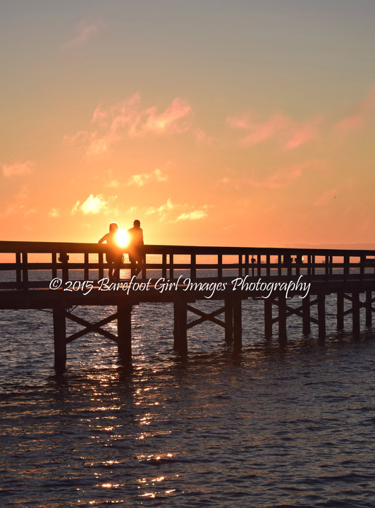 Sunrise Lovers at the Pier BGI 19899.jpg