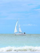 Sailboat on Blue Sky 20783.jpg
