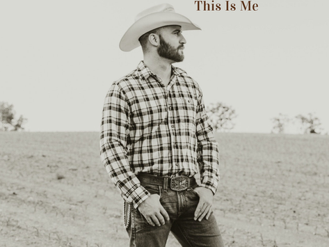 """Tyler Short's single """"This Is Me"""" is an honest blue-collar anthem"""
