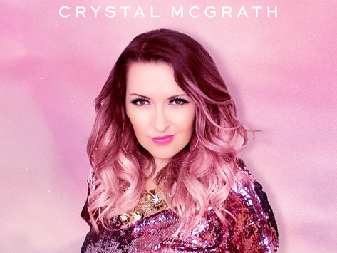 """Crystal McGrath brings the girl power in her new music video for """"About A Boy"""""""
