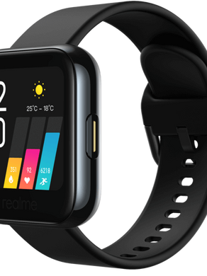 SmartWatch: RealMe Watch next sale will be on June 9th in India