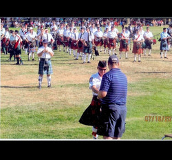 Orillia Scottish Festival 2011