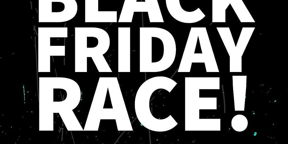 Black Friday Race