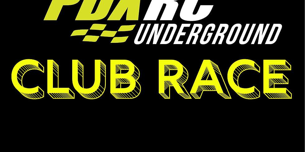 Sunday Club Race