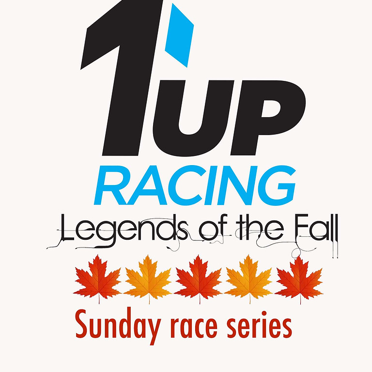1Up Legends of the Fall Series