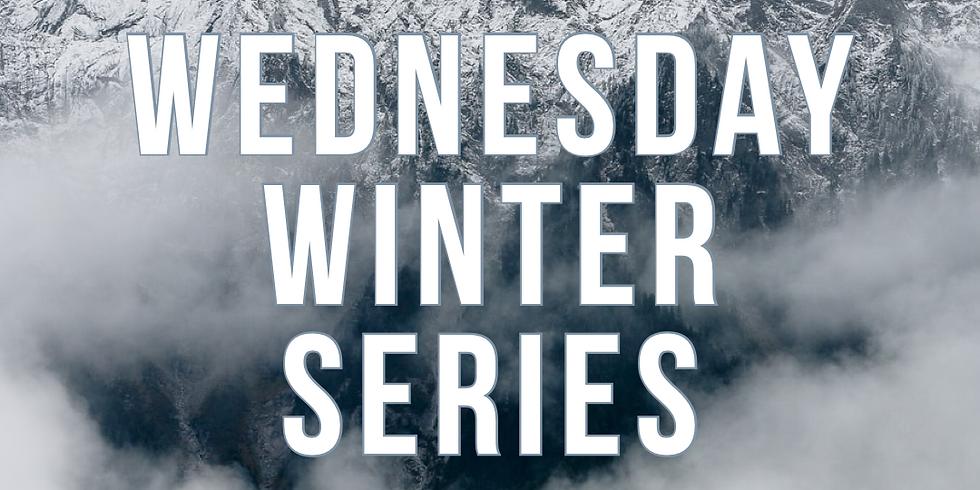 Tammies Hobbies Weds Winter Series round 2