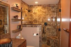 Whittaker Shower