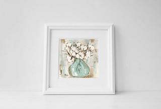 cotton abstract framed-lr.jpg