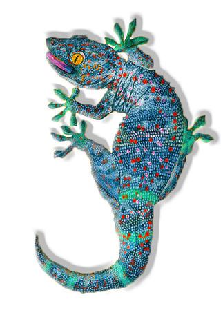 Mirage-2 (Reptile Series - Gecko, Lizard