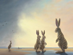Initiation (Rabbit Collections)