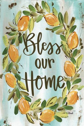 bless our home lemon wreath 12x18-lr.jpg