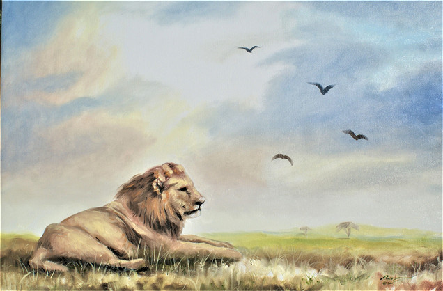 L-184-LION 24x36 .jpg