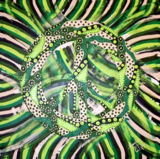 Peace Revealed