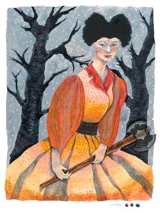 Peace Keeper - (Pioneer Series, Women)