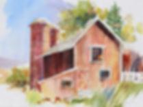 Old Barn (K121)