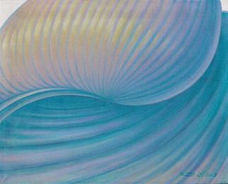 Opal - Seashell
