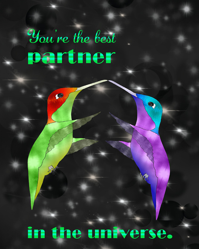 Hummingbird Partners