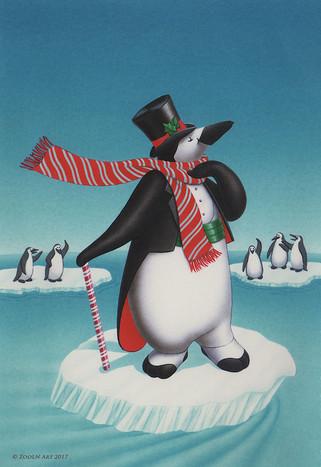 Sophisticated_penguin w stripes.jpg