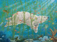 The Buffalo (Bear Collection)