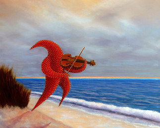 Song for the Sea (Happy Starfish Collection)