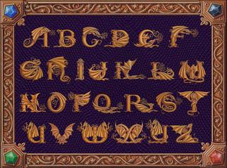 Dracoserific Alphabet-P.jpg