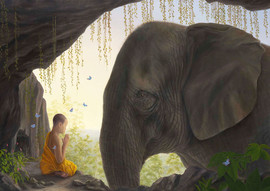 Visit of the Beloved (Other Animals - El