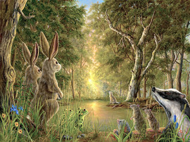 The-Piper-at-the-Gates-of-Dawn (Rabbit C