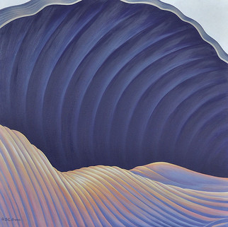 Odalisque - Seashell