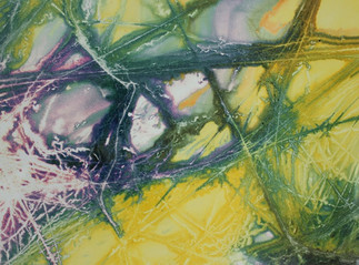 Abstract Yellow (K79)