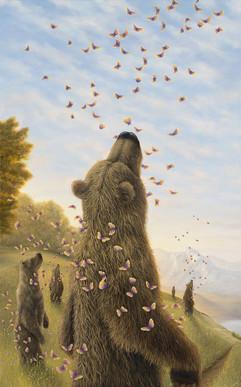 Jubilation (Bear Collection)