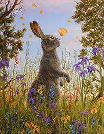 Kiss 2 (Rabbit Collection)