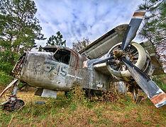 Tracker One_ - Airplane Graveyard - St. Augustine, FL.jpg