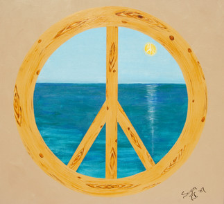 Portal to Peace