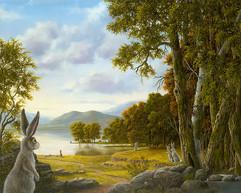 The Vista (Rabbit Collection)