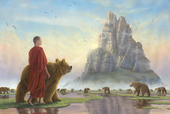 The Causeway (Bear Collection)